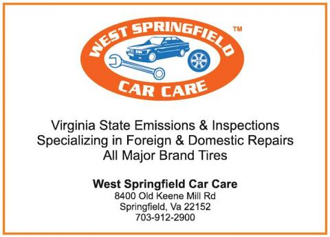 West Springfield Car Care