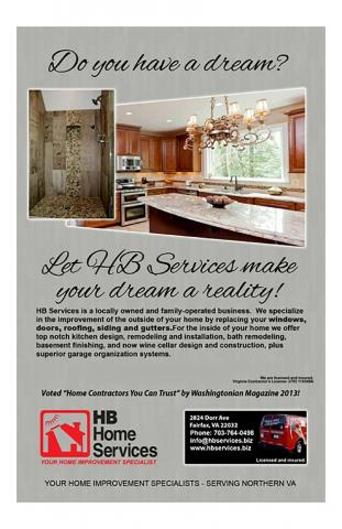 HB Services - Home Improvement