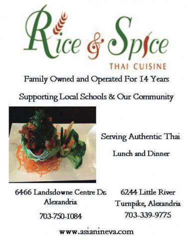 Rice & Spice Restaurant